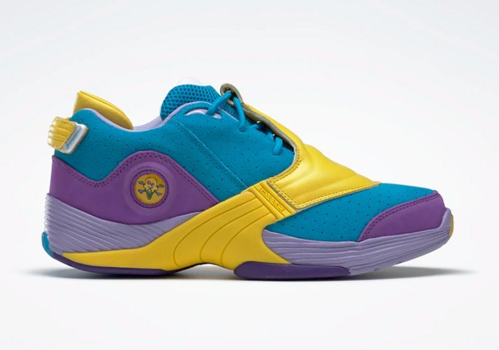 Reebok X Bbc Bb 4000 Sneakers Ss20 |