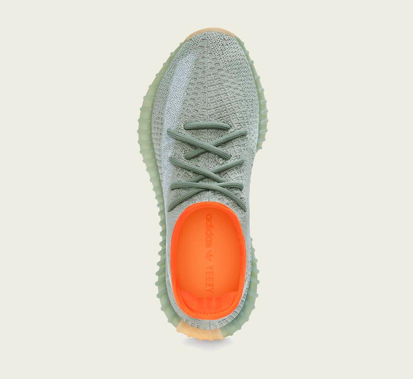"adidas Yeezy Boost 350 V2 ""Desert Sage"" Where to Buy"